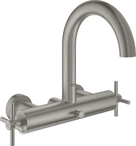 Смеситель Grohe Atrio New 25010DC3 для ванны с душем