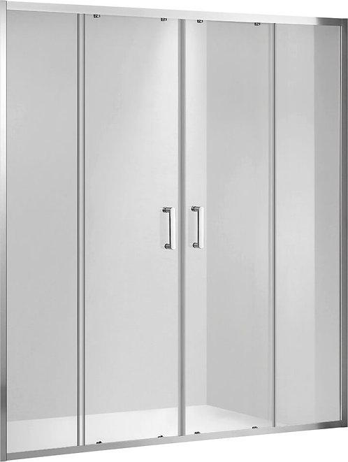 Душевая дверь Gemy Victoria S30192B
