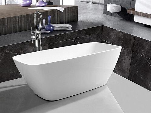Отдельностоящая акриловая ванна Oslo