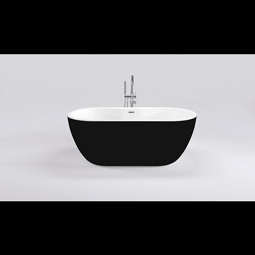 Акриловая ванна B&W SB111 BLACK