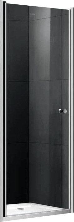 Душевая дверь Gemy New Rockcoco S03190B