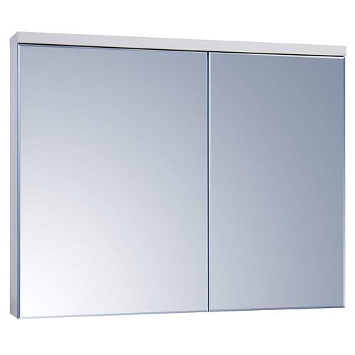 Акватон. Зеркальный шкаф БРУК 100