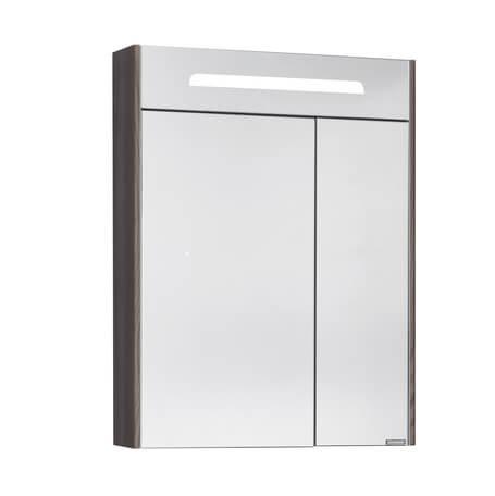 Акватон. Зеркальный шкаф СИЛЬВА 60