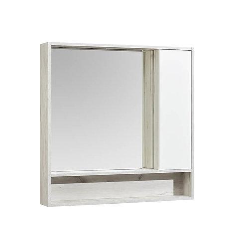 Акватон. Зеркальный шкаф ФЛАЙ 100