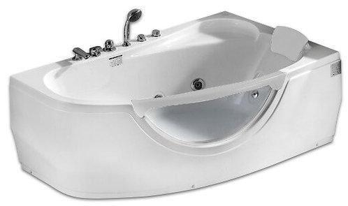 Акриловая ванна Gemy G9046 II B R