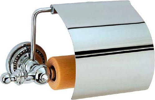 Держатель туалетной бумаги Boheme Brillante 10430