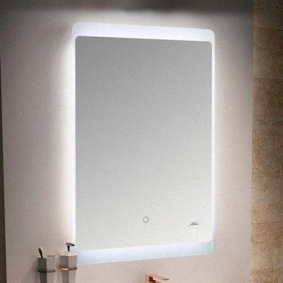 Зеркало с LED-подсветкой MELANA-5070 (MLN-LED188)