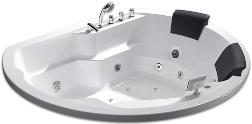 Акриловая ванна Gemy G9053 K