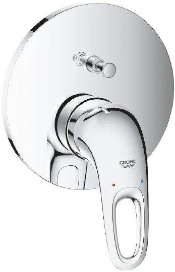 Смеситель Grohe Eurostyle New 24049003 для ванны с душем