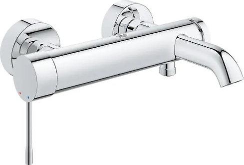 Смеситель Grohe Essence New 33624001 для ванны с душем
