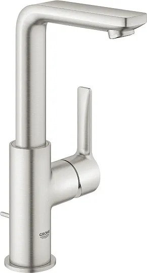 Смеситель Grohe Lineare New 23296DC1 для раковины