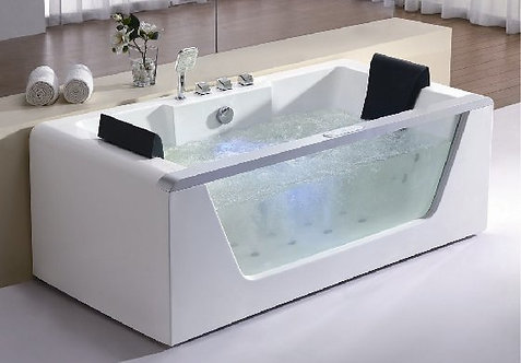Гидромассажная ванна EAGO - AM196JDTS-1Z