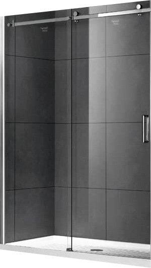 Душевая дверь Gemy Modern Gent S25191C