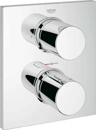 Термостат Grohe Grohtherm F 27618000 для ванны с душем