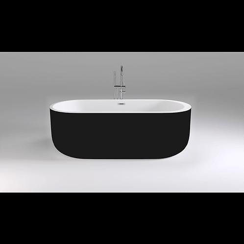Акриловая ванна B&W B&W SB109 BLACK