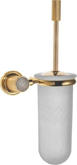 Ершик Boheme Royal Cristal Gold подвесной