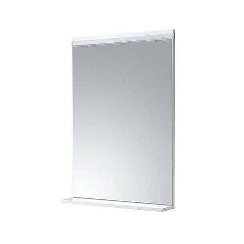 Акватон. Зеркало с полкой РЕНЕ 60