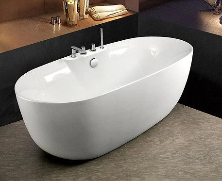 Отдельностоящая ванна ESBANO Rome-SM