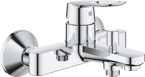 Смеситель Grohe BauLoop 23603000 для ванны с душем