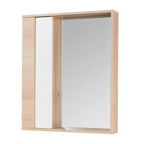 Акватон. Зеркальный шкаф БОСТОН 60