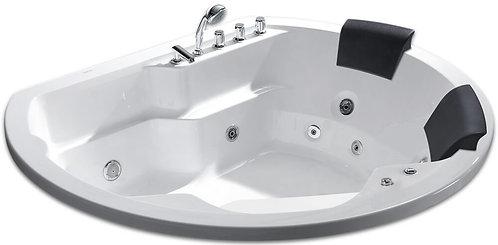 Акриловая ванна Gemy G9053 B