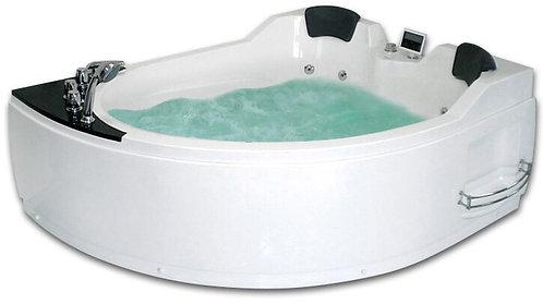 Акриловая ванна Gemy G9086 K R