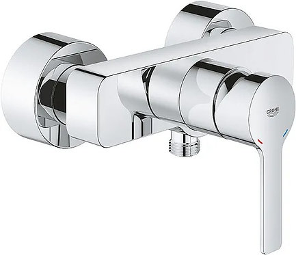 Смеситель Grohe Lineare New 33865001 для душа