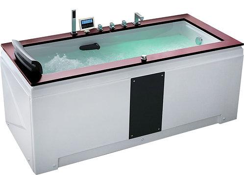 Акриловая ванна Gemy G9057 II K R