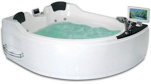 Акриловая ванна Gemy G9086 O L