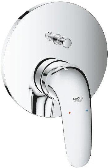Смеситель Grohe Eurostyle New 24047003 для ванны с душем