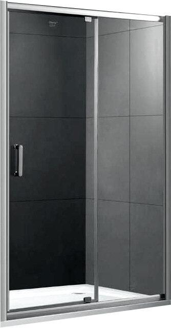 Душевая дверь Gemy Sunny Bay S28191D