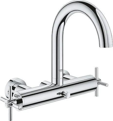 Смеситель Grohe Atrio New 25010003 для ванны с душем