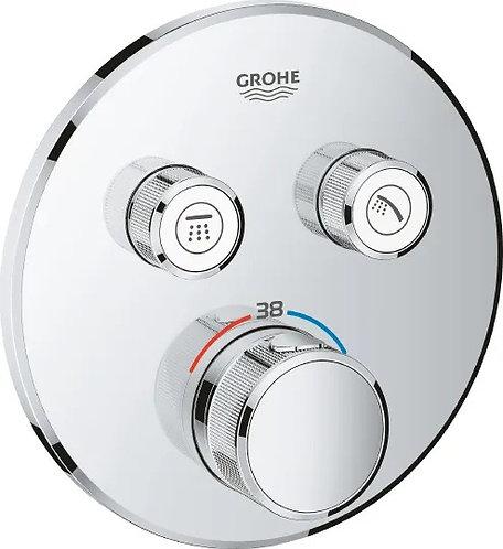 Термостат Grohe Grohtherm SmartControl 29119000 для душа