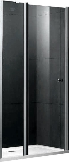 Душевая дверь Gemy New Rockcoco S03191A