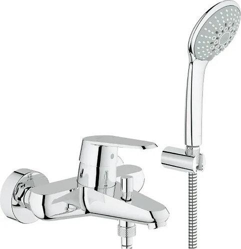Смеситель Grohe Eurodisc Cosmopolitan 33395002 для ванны с душем