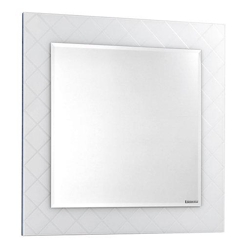 Акватон. Зеркало белое ВЕНЕЦИЯ 90