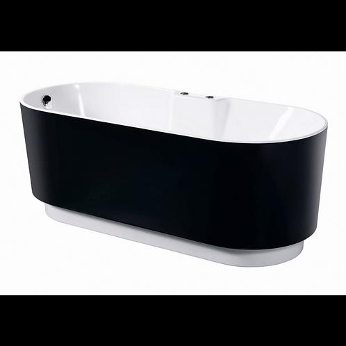 Акриловая ванна ORANS BT-NL601 FTSH