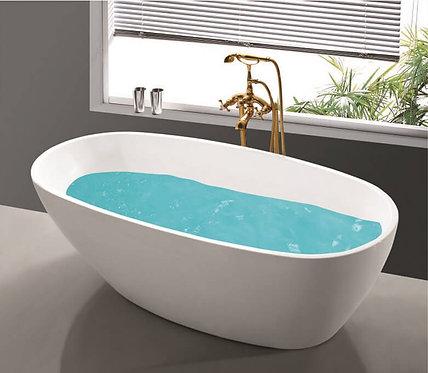Отдельностоящая акриловая ванна Sophia