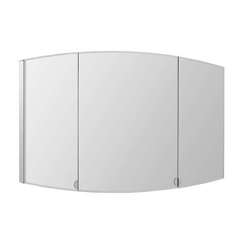 Акватон. Зеркальный шкаф СЕВИЛЬЯ 120
