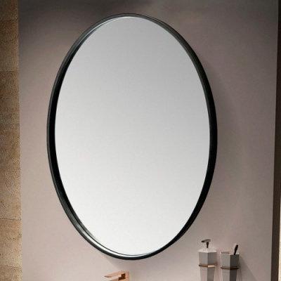 Зеркало MELANA-600 овальное (MLN-М002)