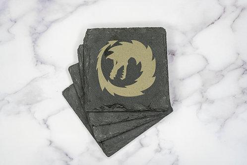 Fantasy: Dragon Head Spiral