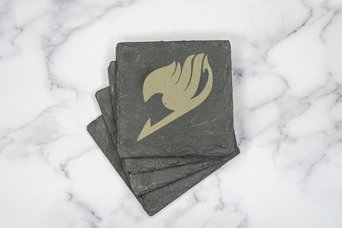 Anime: Fairy Tail - Guild Symbol