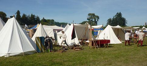Couteaux ancien, forgeonnerie, forgeron Tours 37 reproduction historique matériel de camps