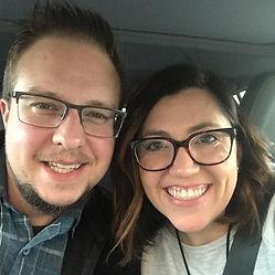 Jonathan and Erica