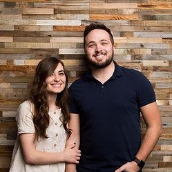 Tyler and Amanda