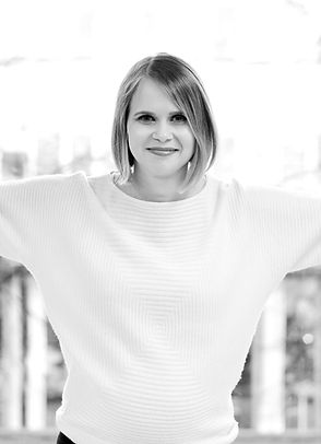 Image of Anna-Riikka Hautala, one of Growthroom's coaches and trainers