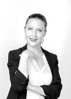 Image of Pauliina Hallama, one of Growthroom's coaches and trainers
