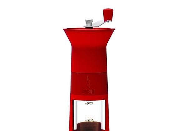Ročni kavni mlinček Bialetti