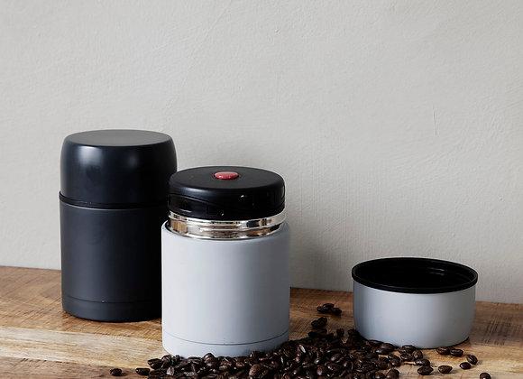 250g Kava v zrnju in termovka House Doctor