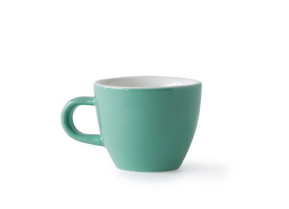 6 Demitasse Cups, 70ml